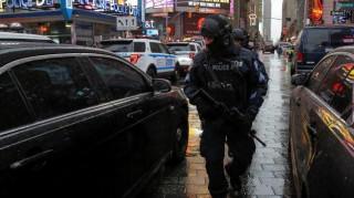 Οι ΗΠΑ απέτρεψαν μεγάλη τρομοκρατική επίθεση στην Times Square το 2016