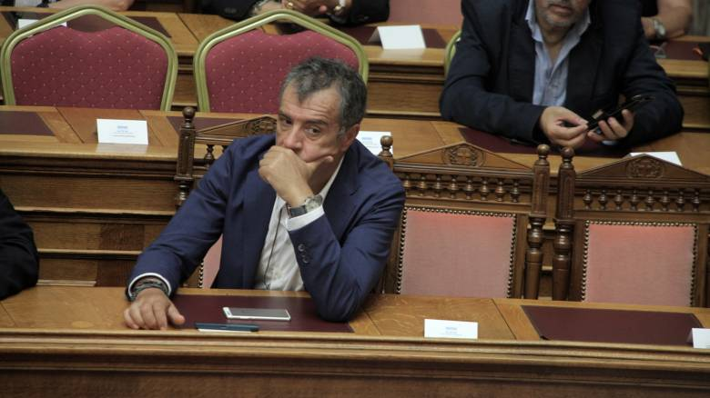 Θεοδωράκης: Η ιδεολογία δεν μπορεί να προηγείται της πραγματικότητας