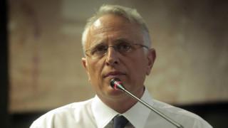 Ραγκούσης: Αν η Εκκλησία θέλει να με σύρει στα δικαστήρια... ας το κάνει