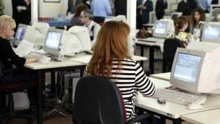 Μεγάλη η συμμετοχή των δημοσίων υπαλλήλων στη διαδικασία της αξιολόγησης
