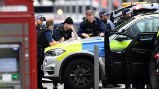 Βρετανική αστυνομία: Δεν αντιμετωπίζεται το περιστατικό ως τρομοκρατική ενέργεια