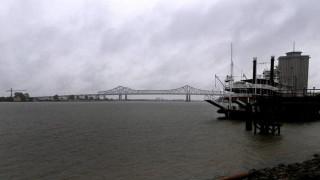 Ο κυκλώνας Νέιτ έφτασε στις ΗΠΑ - Σε συναγερμό οι Αρχές