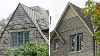 Στον Καναδά τρελάθηκαν: Μήνυσαν τους γείτονές τους γιατί αντέγραψαν το σπίτι τους (pics)