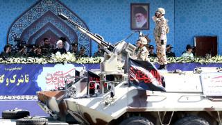 Αντίμετρα του Ιράν εάν οι ΗΠΑ χαρακτηρίσουν τους Φρουρούς της Επανάστασης τρομοκρατική οργάνωση