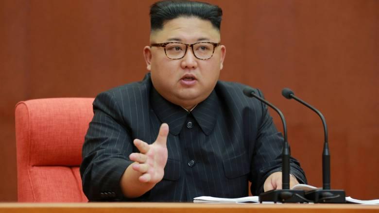 Κιμ Γιονγκ Ουν: Το πυρηνικό πρόγραμμα της Β. Κορέας εγγυάται την κυριαρχία της χώρας