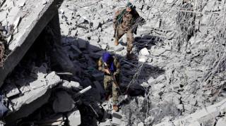 Συρία: Βομβαρδισμός στόχων από τον τουρκικό στρατό στην επαρχία Ιντλίμπ