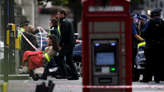 Βρετανία: Ελεύθερος αφέθηκε ο οδηγός που έσπειρε τον τρόμο στο Λονδίνο το Σάββατο