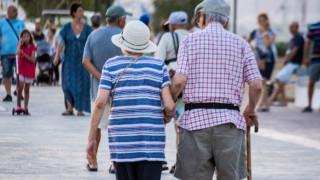 Τα ψώνια στο σούπερ μάρκετ... κάνουν καλό στους ηλικιωμένους