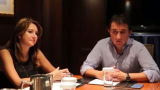 Με Μπαρτσελόνα και Γκόλντεν Στέιτ Γουόριορς «παίζει» το Viber