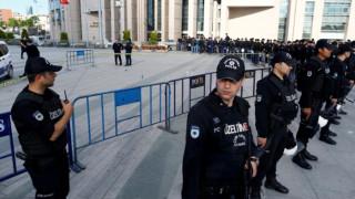 Τουρκία: Εισήγηση εισαγγελέα για 15ετή φυλάκιση ακτιβιστών