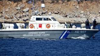 Χίος: Συνελήφθησαν από το Λιμενικό 3 Τούρκοι για λαθρεμπόριο εξαρτημάτων οχημάτων