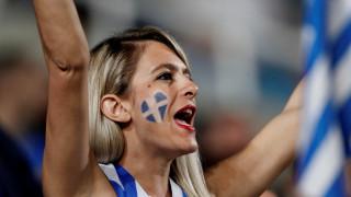 ΠΚ 2018: Στα μπαράζ η Ελλάδα με νίκη επί του Γιβραλτάρ