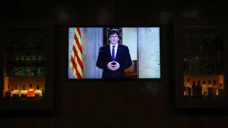 Πουτζντεμόν: Εμείς θα εφαρμόσουμε όσα προβλέπει ο νόμος