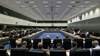 Eurogroup «χωρίς Ελλάδα» στο Λουξεμβούργο