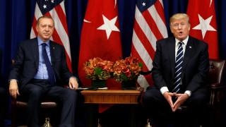 Στα άκρα οι σχέσεις ΗΠΑ-Τουρκίας: Αναστέλλουν αμφότερες την έκδοση βίζας