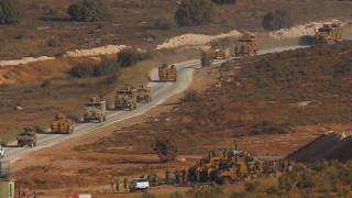 Η Άγκυρα δημιουργεί τουρκική ζώνη στη Συρία υπό το πρόσχημα της ασφάλειας