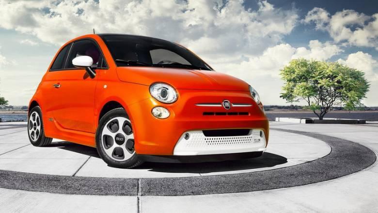 Το ηλεκτρικό 500 κοστίζει στη Fiat o κούκος αηδόνι