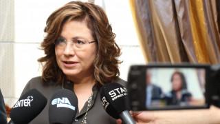 Η Σπυράκη στην θέση του Κικίλια: Όλες οι αλλαγές στην επικοινωνιακή ομάδα της ΝΔ