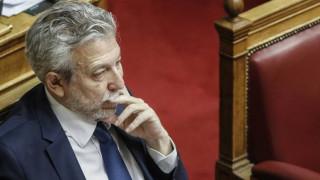 «Μασάζ» Κοντονή σε βουλευτές του ΣΥΡΙΖΑ… για το νομοσχέδιο ταυτότητας φύλου