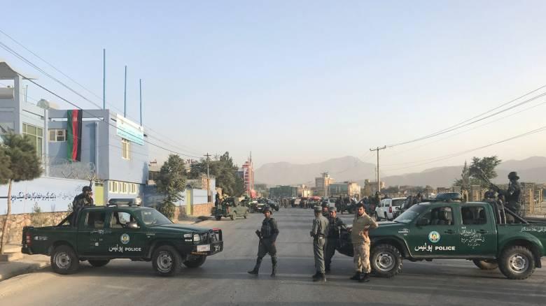 Περιορίζει τη δραστηριότητά της στο Αφγανιστάν η ΔΕΕΣ εξαιτίας θεμάτων ασφαλείας