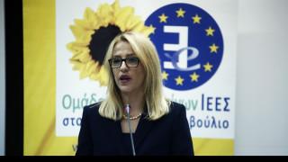 Ρ. Δούρου: «Η οικολογία δεν είναι πολυτέλεια σε καιρούς οικονομικής κρίσης»