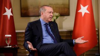 Η Τουρκία ζητά να τερματιστεί η διαμάχη με τις ΗΠΑ για τη βίζα