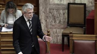 Οριακές αλλαγές στο νομοσχέδιο για το φύλο