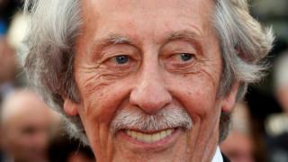Πέθανε ο μυστακοφόρος σταρ του Γαλλικού κινηματογράφου Ζαν Ροσφόρ