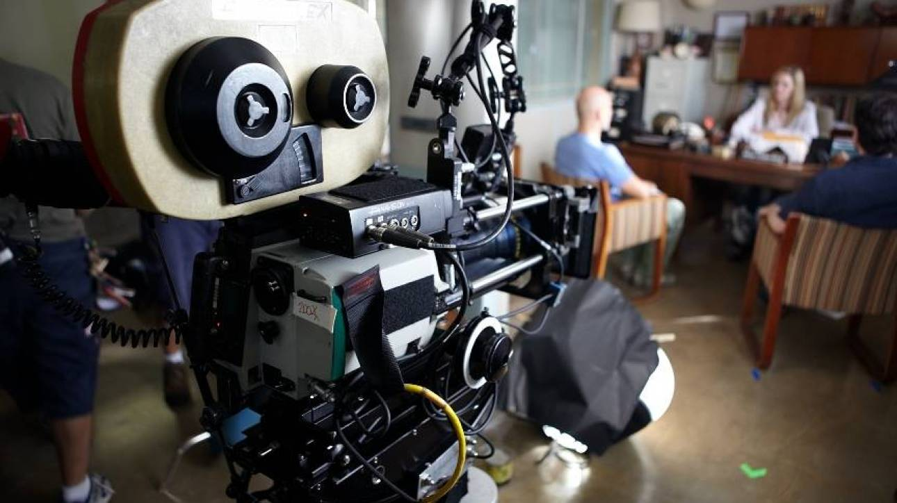To Χόλιγουντ στη Σύρο: Δωρεάν σεμινάρια κινηματογράφου από τον τροπαιούχο Στίβεν Μπερνστάιν