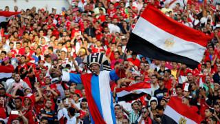 ΠΚ 2018: Οι «Φαραώ» της Αιγύπτου και πάλι στο μουντιάλ (vids)