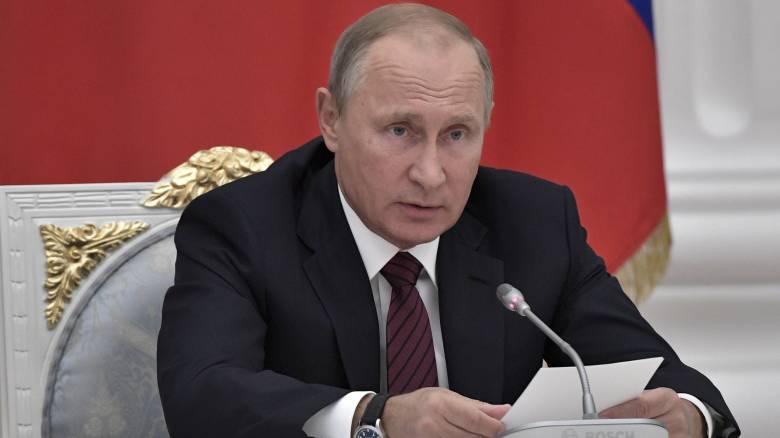 Το Κρεμλίνο καλεί τις ΗΠΑ σε αυτοσυγκράτηση για τη Βόρεια Κορέα