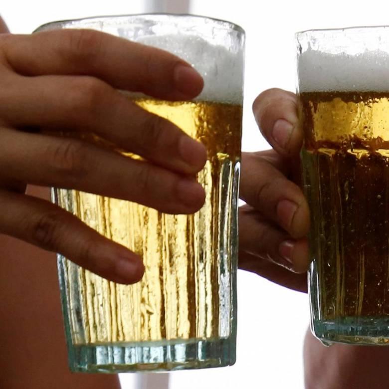 Κερδίζει έδαφος η εξάρτηση από το αλκοόλ στην Ελλάδα της κρίσης