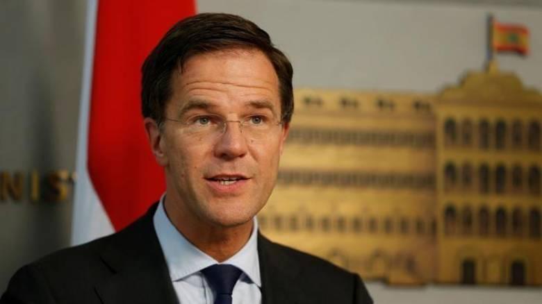 Ολλανδία: «Πράσινο φως» για τον σχηματισμό κυβέρνησης
