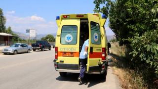 Οικογενειακή τραγωδία στη Φθιώτιδα έπειτα από τροχαίο (pics)