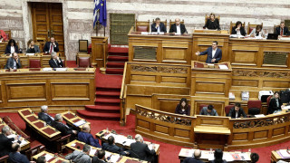 Πολιτικό θρίλερ στη Βουλή για το νομοσχέδιο ταυτότητας φύλου