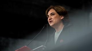 Δήμαρχος Βαρκελώνης: Όχι στη μονομερή ανακήρυξη ανεξαρτησίας της Καταλονίας