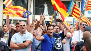 Ισπανία: «Φωτιές» άναψε μια δήλωση στελέχους του κυβερνώντος κόμματος του Ραχόι (vid)