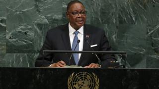 Οι... βρικόλακες ανάγκασαν προσωπικό του ΟΗΕ να φύγει από το Μαλάουι