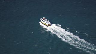 ΟΗΕ: Παγκόσμια απαγόρευση ελλιμενισμού για τέσσερα πλοία που σχετίζονται με τη Β.Κορέα