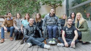 World of Difference: ένα πρόγραμμα για νέους που θέλουν να κάνουν τη διαφορά