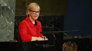 Σουηδία: Έντονη ανησυχία για πολίτη της που συνελήφθη στην Τουρκία για «τρομοκρατία»