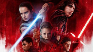 Προσδεθείτε! Κυκλοφόρησε το πρώτο τρέιλερ του «Star Wars: The Last Jedi»