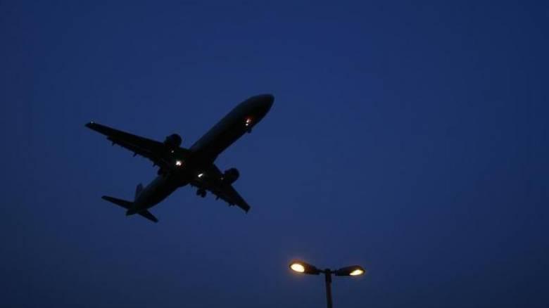 Τρόμος στον αέρα: Λιποθύμησε ο πιλότος σε πτήση με προορισμό τη Λάρνακα
