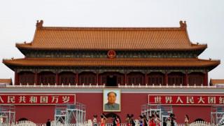 Κίνα: Οι πέντε πιο ισχυροί άνθρωποι της πολιτικής «σκακιέρας»