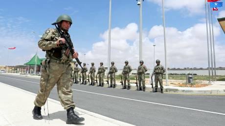Τουρκία: Επιχείρηση για τη σύλληψη στρατιωτικών που συνδέονται με τον Γκιουλέν