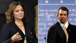 Νέα στοιχεία για τη συνάντηση του Τραμπ Τζούνιορ με τη Ρωσίδα δικηγόρο
