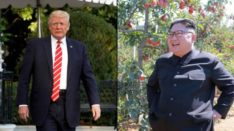 ΗΠΑ: Δεν υπάρχουν επιλογές χωρίς ρίσκο για την αντιμετώπιση Β.Κορέας