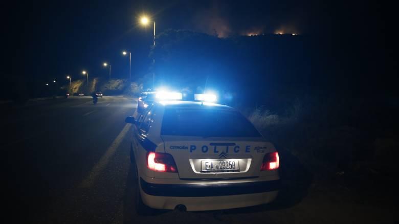 Σύλληψη άνδρα στα Ιωάννινα για κατ' επανάληψη σεξουαλική παρενόχληση και απόπειρα βιασμού