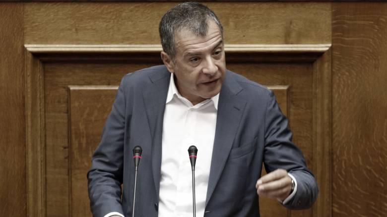 Θεοδωράκης: Η αλλαγή φύλου δεν είναι καπρίτσιο