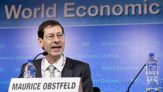 Με ρυθμό 3,7% θα αναπτυχθεί η παγκόσμια οικονομία το 2018